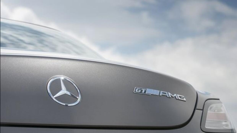La división deportiva de Mercedes-Benz parece estar desesperada por hace...