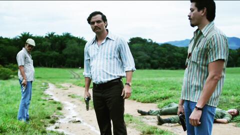 """""""Narcos"""" está espectacular, revive lo mejor del gran estreno p..."""