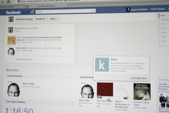 El viernes, Facebook advirtió a las empresas que no pidan las cla...