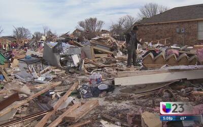 Aseguranzas explicaron cómo tramitar reclamos tras tornados