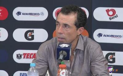 Rayados terminó con una racha de cuatro años sin ganarle al Cruz Azul