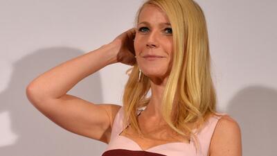 Gwyneth Paltrow: 'Hubiese sido mejor' seguir con Chris Martin