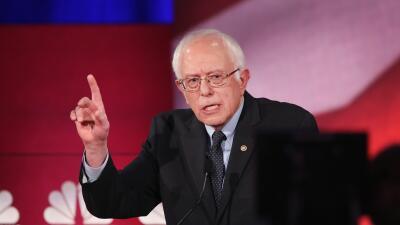 Raúl Grijalva: Sanders detendrá las deportaciones injustas Sanders2.jpg