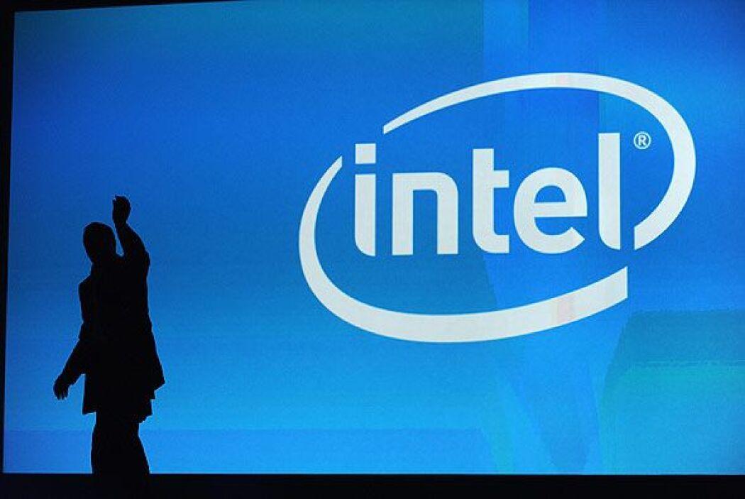 $28,600 millones vale la teconológica marca Intel.