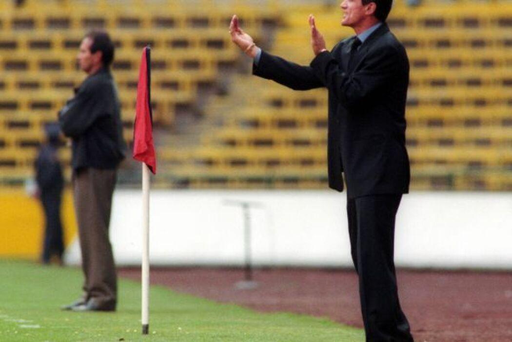 Mientras que Zlatko Petricevic fue el primero en no conseguir ni un punt...