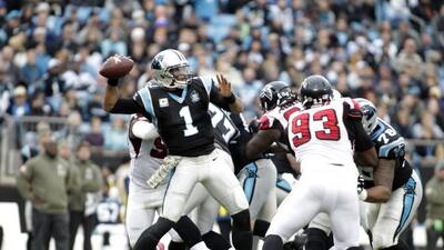 Se disputarán el título del Sur de la NFC (AP-NFL).