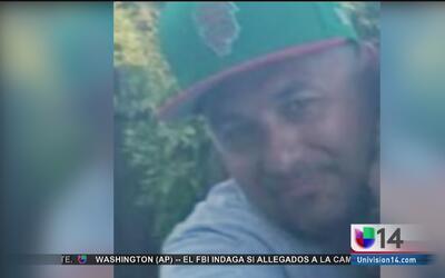 Autoridades investigan el homicidio de un hombre a tiros