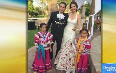 Las fotos que más gustaron de Ana y Luis en su boda