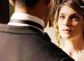 ¡Isabel y Julio cada día se enamoran más!