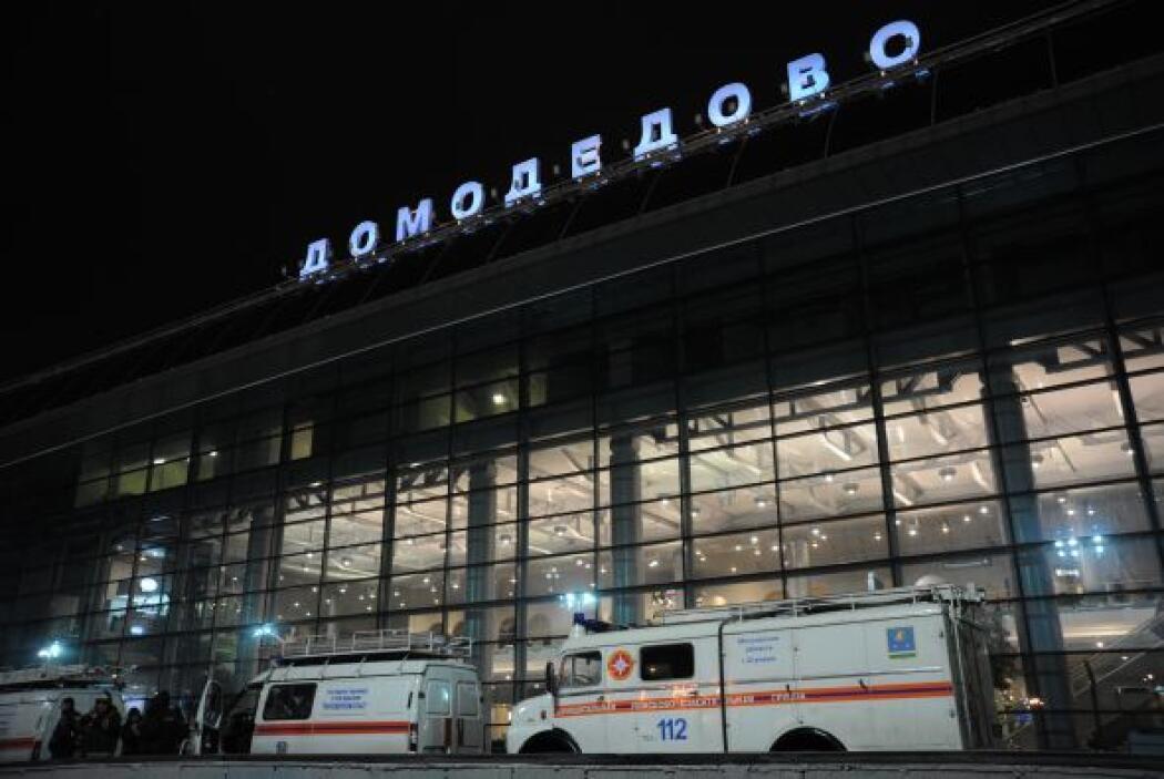 En el historial del aeropuerto ya se contaba con un ataque en 2004, en e...