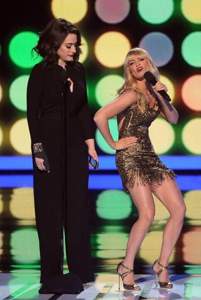 """Beth cantó """"Wrecking Ball"""" de Miley y hasta """"Baby..."""