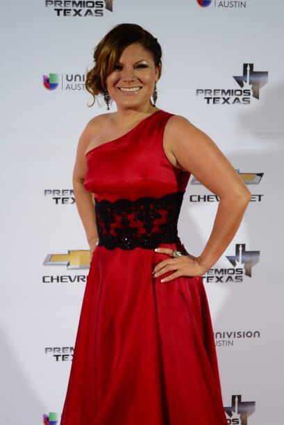 Alfombra Roja Premios Texas