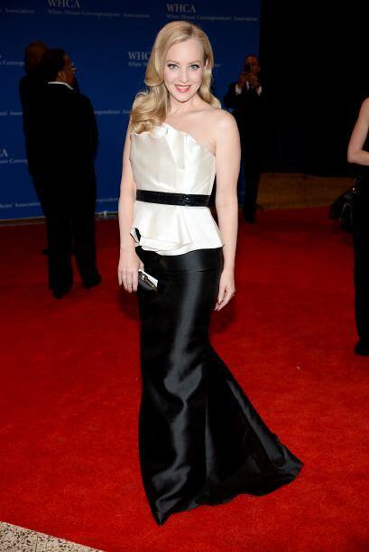 """La actriz Wendi McLendon-Covey, de """"Bridesmaids"""". Mira aqu&iac..."""