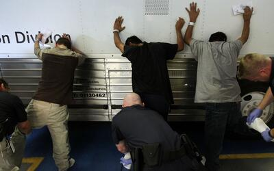 Abogado recomienda calma a inmigrantes que no han cometido delitos ni ti...