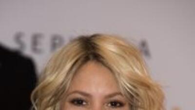 El nuevo disco de Shakira está dedicado a Gerard Piqué.