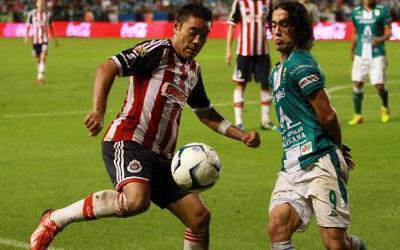 Derrota ante León deja mal sabor de boca en Chivas