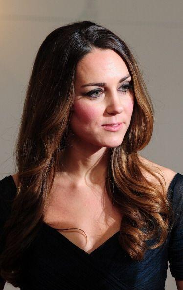 La melena de Kate Middleton definitivamente tienes que imitarla este 201...