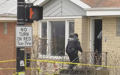 Agente de ICE disparó en un brazo a un hispano durante un intento de arr...