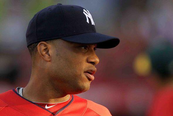 El dominicano de los Yankees, Robinson Canó, fue uno de los grand...