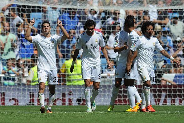 El ex jugador del Valencia y Málaga apenas se vistió de blanco ya había...