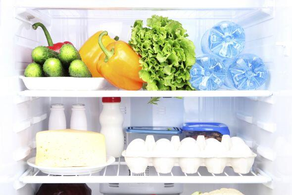 Utilízalas para colocar condimentos, jugos y otros productos que...