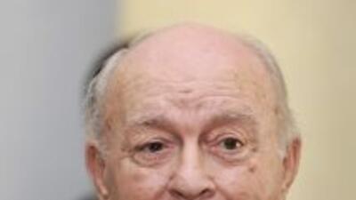 Alfredo Di Stéfano cumplió 88 años el 4 de Julio de 2014.