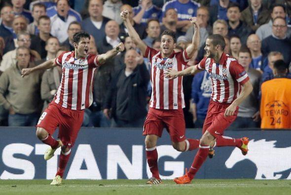 17. Atlético de Madrid: Antes de su temporada de ensueño e...
