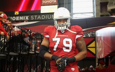 Cardinals David Carter