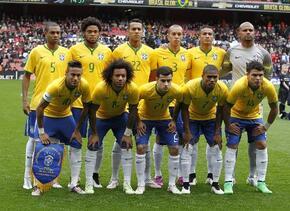 La Canarinha espera borrar su fracaso en el Mundial ganando la Copa América