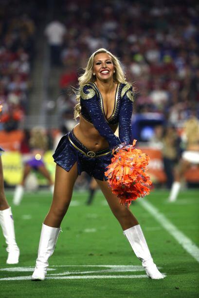 St. Louis Rams: SARA (AP-NFL).