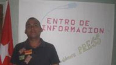 Ignacio Estrada Cepero, foto cortesía de CIHPRESS