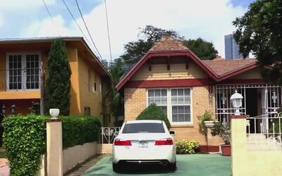 Airbnb demanda a la ciudad de Miami en busca de no prohibir el alquiler...