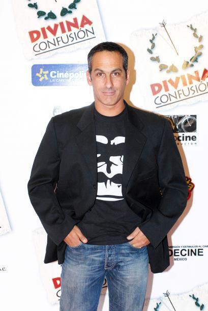 Julio Bracho trae el talento actoral en la sangre, pues su familia ha he...