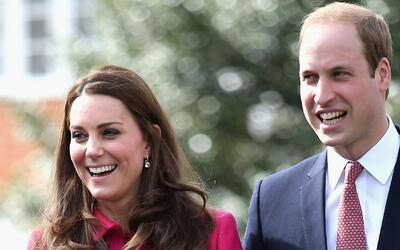El hermoso romance de los Duques de Cambridge