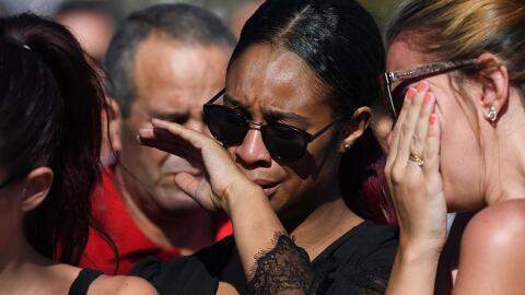 Niza vivió el jueves su peor tragedia