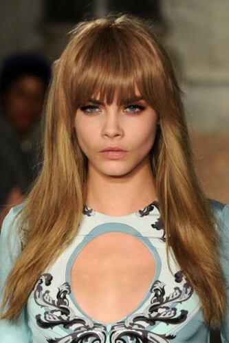 Pero para el estilo 'glamouroso' y 'fashionista' que distingue a su impo...