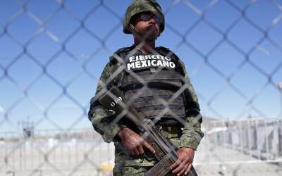 Nuevas reformas para el ejército mexicano