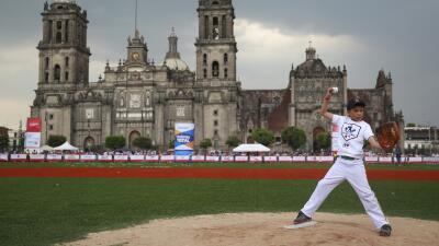 Cantú se impuso en la final al venezolano Frank Díaz.