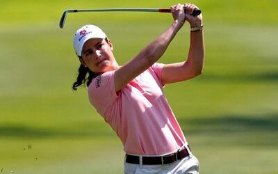 Lorena Ochoa está ilusionada por su regreso al golf