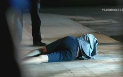 Muerte de un joven artista por abuso policial