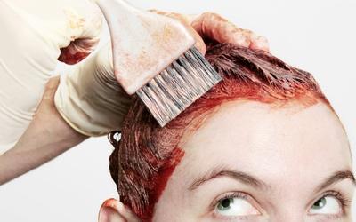 corregir desastres en el cabello