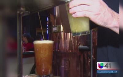 """""""Sabor El Bronx"""" abre puertas del paraíso para los amantes de la cerveza"""