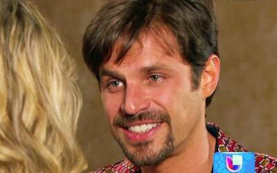 ¿Qué piensa Mark Tacher de Sebastián Rulli?