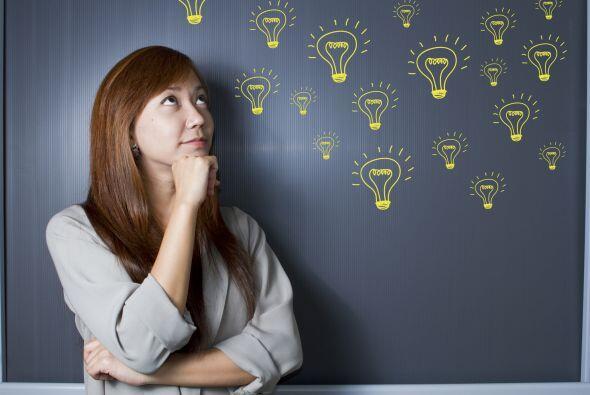 Si pones a funcionar tu optimismo radiante conseguirás lo que deseas, no...