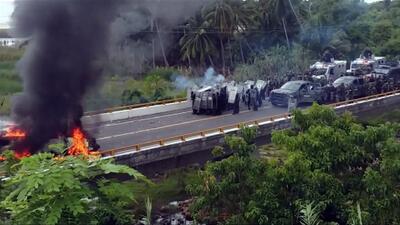 Deslindan a Ejército de agresión en Ostula, Michoacán