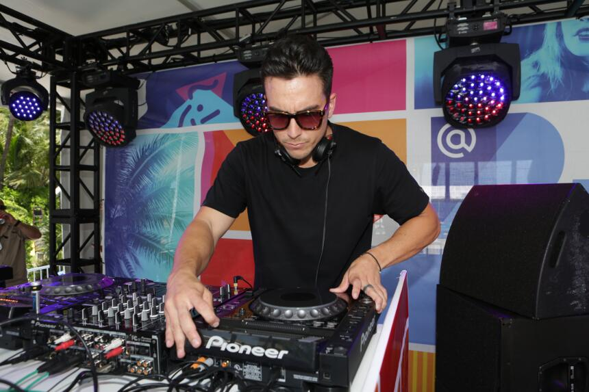 Fiesta de DJ@PJ