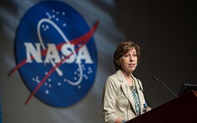 La primera astronauta hispana entrará al Salón de la Fama de la NASA y a...