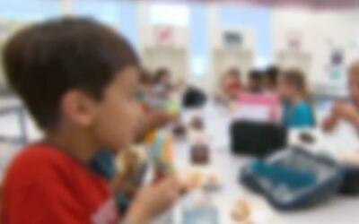 'Nueva York en un Minuto': escuelas públicas de la ciudad de Nueva York...