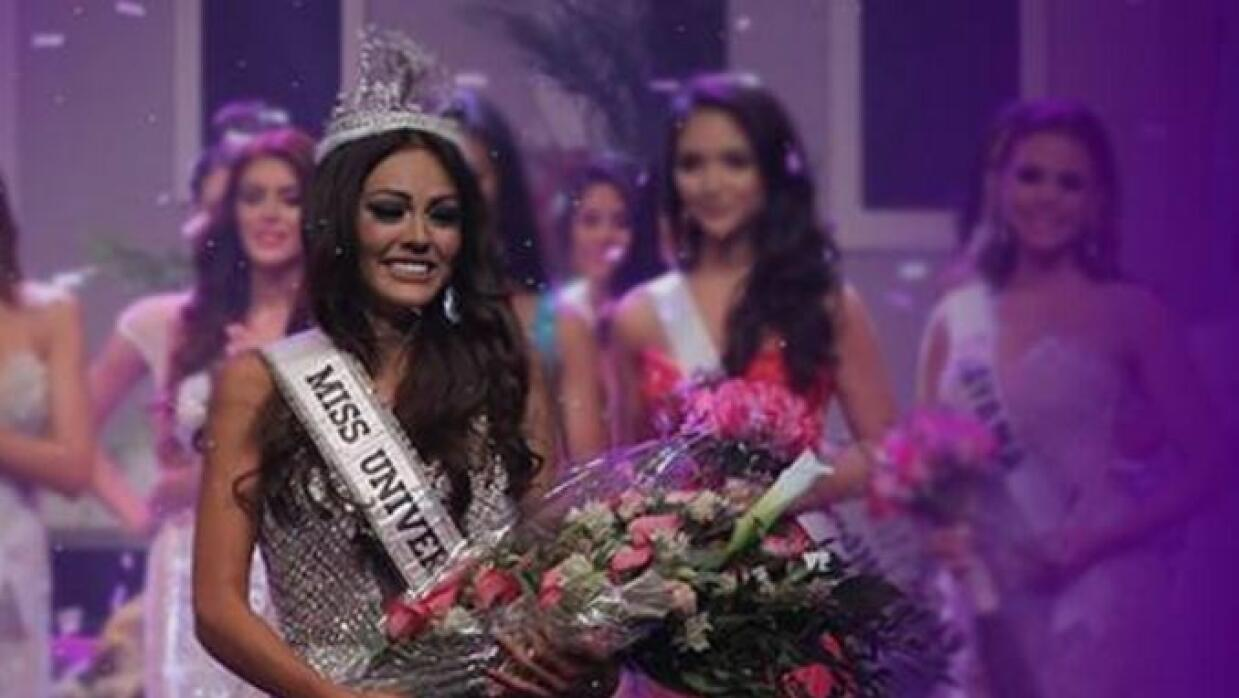 Miss Puerto Rico Universe 2016