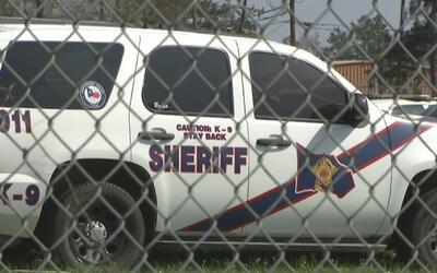 Alguacil del condado Montgomery considera implementar el programa 287-G